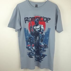 RoboCop Graphic t-shirt medium